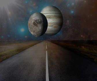 プラス 2020 人 木星